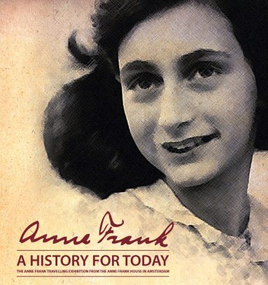 Anne Frank Exhibition at Te Manawa